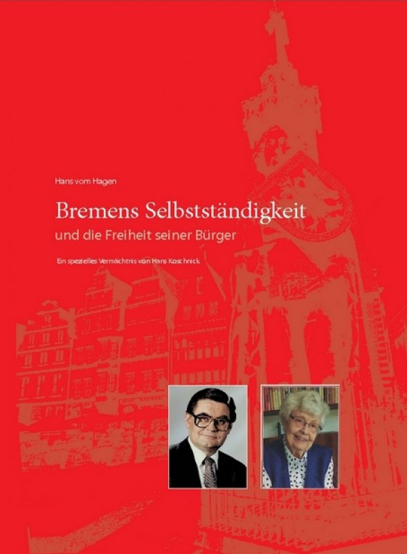 Bremens Selbstständigkeit